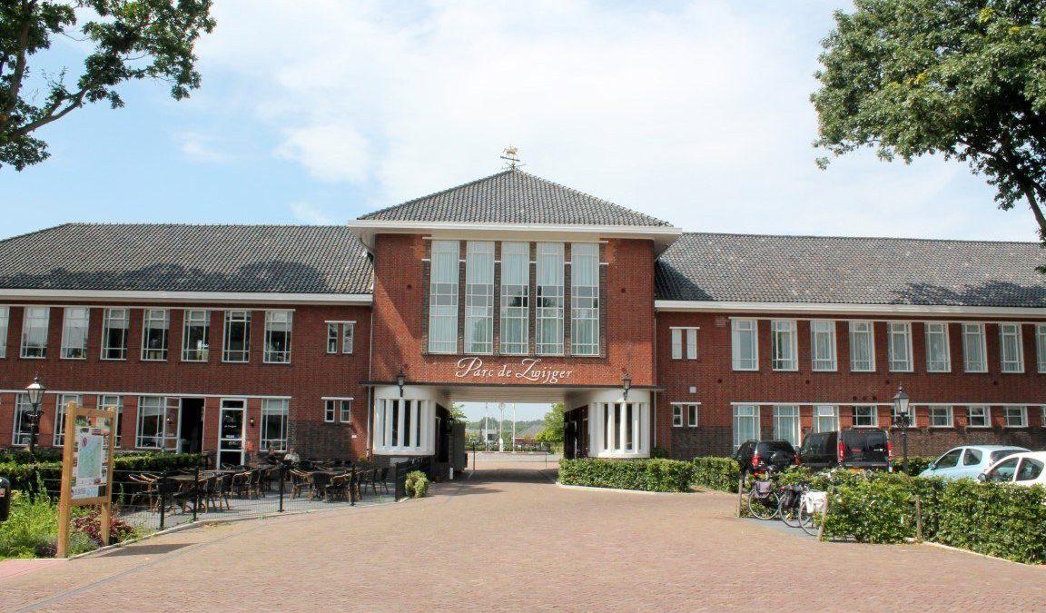 Pruis Schilderwerken Parc de Zwijger Wezep