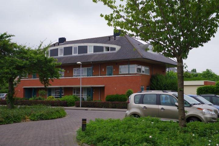 VVE Verdiplantsoen Nunspeet Pruis Schilderwerken